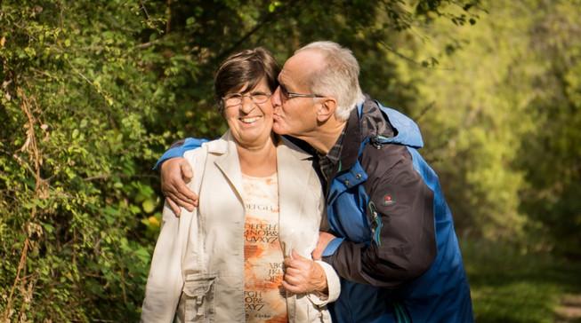Don't Take Dementia Personal