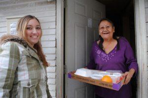 Meals Programs for Seniors