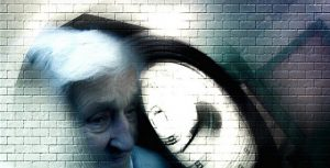 What are the causes of vascular dementia