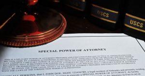 Legal Paperwork for Seniors