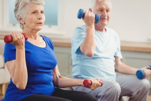 Physical Activity Dementia
